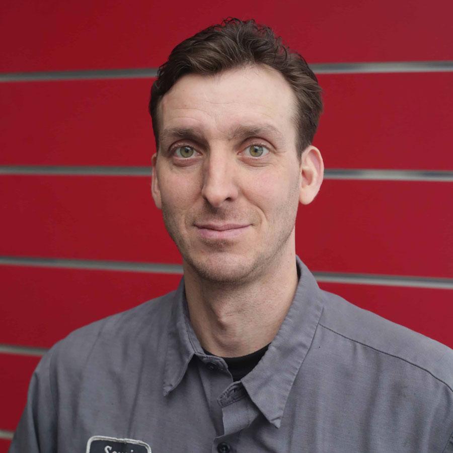 Sergei Suris